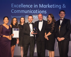 RMCExcellence Awards 2014